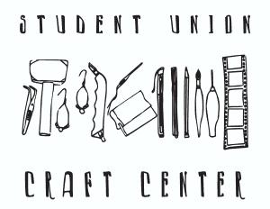 SUCC Logo - Craft Center