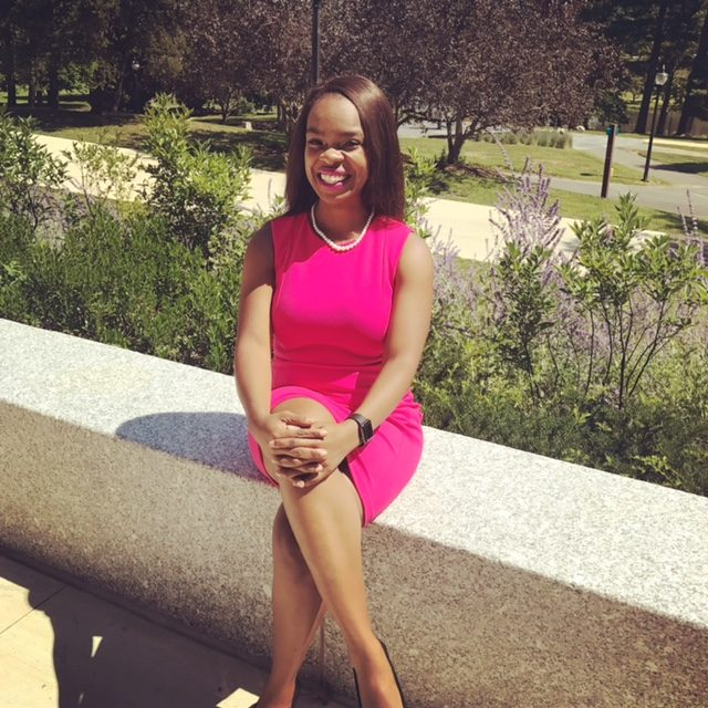 Picture of SGA Advisor Lydia Washington