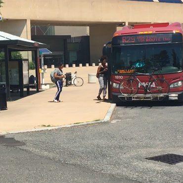 PVTA Bus