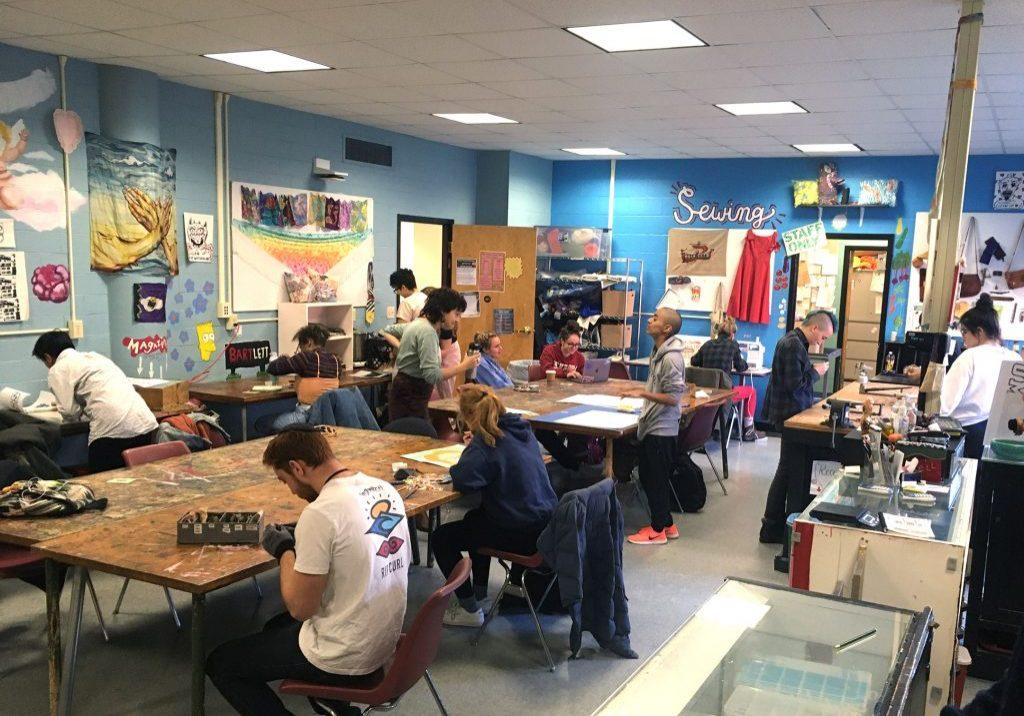 succ2019 - Craft Center
