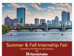 thumbnail 2021 summer internship fair mount ida.