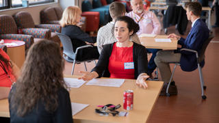UMass Amherst College of Education Interview Day
