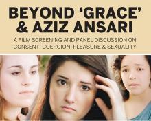 Beyond 'Grace' and Aziz Ansari