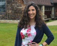 Rachel Bargoot '12 | UMass Amherst Sociology
