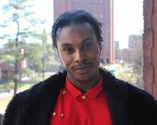 Canaris Simmons '18 | UMass Amherst Sociology
