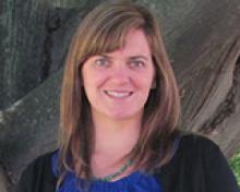 Jasmine Kerrissey