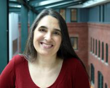 Joya Misra | UMass Amherst Sociology