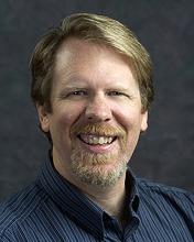 Calvin Morrill, PhD   Speaking at UMass Friday, December 8, 2017