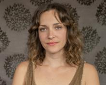 Lindsay Van Dyke '12   UMass Sociology