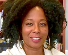 Mignon Moore