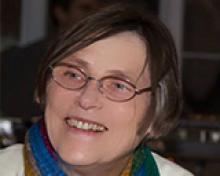 Pamela Oliver
