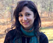 Fareen Parvez, UMass Sociology