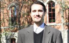 Peter Kent-Stoll | UMass Sociology