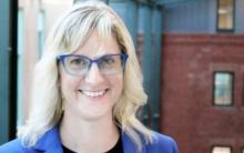 Professor Laurel Smith-Doerr | UMass Sociology