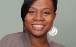 UMass Sociology | Professor Felicia Griffin-Fennell