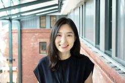 University of Massachusetts Sociology doctoral candidate Misun Lim