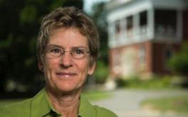 Professor Janice Irvine | UMass Sociology
