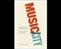 Music/City Bookcover