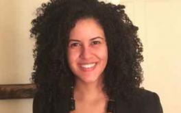 Juliana Morais de Goes | UMass Sociology