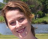 Jen Lundquist