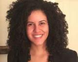 Juliana Morais de Goes   UMass Sociology