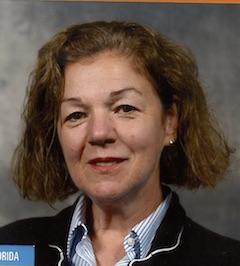 Carole Cloutier, Director of Spanish Language Program, UMass Amherst