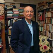 Francisco Cota Fagundes, Professor Emeritus, UMass Amherst