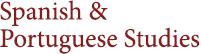 Spanish and Portuguese Studies