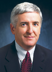University of Massachusetts School of Public Health and Health Sciences Advisory Board Member John Brooks