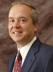 University of Massachusetts School of Public Health and Health Sciences Advisory Board Member Kenneth Mundt