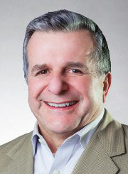 University of Massachusetts School of Public Health and Health Sciences Advisory Board Member Michael Motta