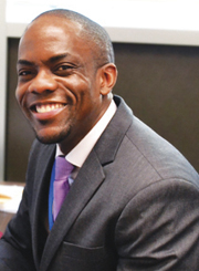 University of Massachusetts School of Public Health and Health Sciences Advisory Board Member Soloe Dennis