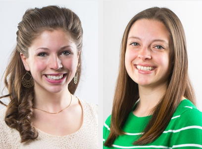 Public Health Sciences majors among 21st Century Leaders honored ...