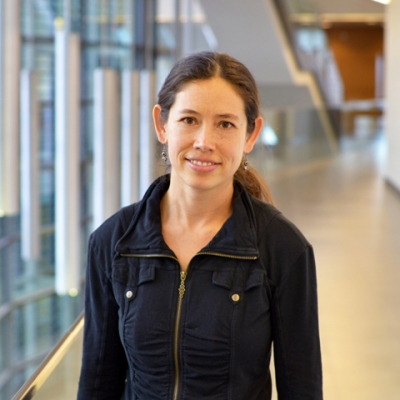 UMass Amherst Nutrition doctoral student Bi-Sek Hsiao