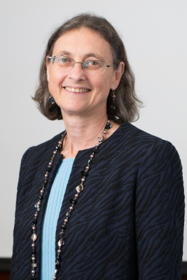University of Massachusetts Amherst School of Public Health and Health Sciences Dean Marjorie Aelion