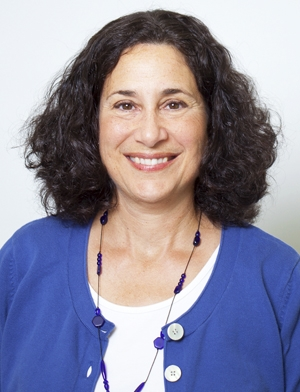 University of Massachusetts Amherst Nutrition faculty Nancy Cohen
