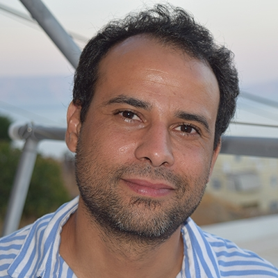 UMass Amherst Assistant Professor of Epidemiology Youssef Oulhote