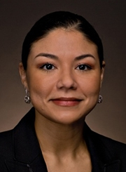 UMass Amherst Assistant Professor of Health Policy and Management Airin Denise Martinez