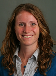 UMass Amherst Assistant Professor of Kinesiology Amanda Paluch