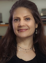 University of Massachusetts Lecturer Andrea Ayvazian