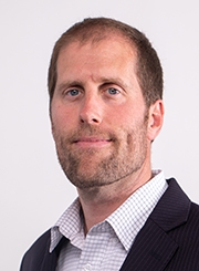 UMass Amherst Assistant Professor of Epidemiology Andrew Lover
