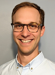 UMass Amherst Assistant Professor of Kinesiology Douglas Martini