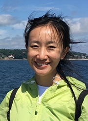 UMass Amherst Environmental Health Sciences Postdoctoral Research Associate Jiayuan Wang