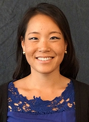 University of Massachusetts Amherst Assistant Professor of Community Health Education Jin Kim