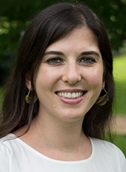 University of Massachusetts Amherst Assistant Professor of Health Policy and Management Laura Attanasio