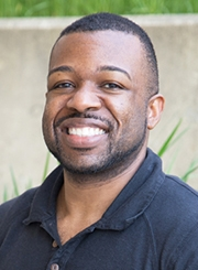 University of Massachusetts Assistant Professor of Community Health Education Louis Graham