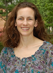University of Massachusetts Amherst Assistant Professor of Communication Disorders Sara Mamo