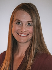 UMass Amherst Assistant Professor of Kinesiology Sarah Roelker