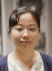 University of Massachusetts Amherst Assistant Professor of Biostatistics Xiangrong Kong