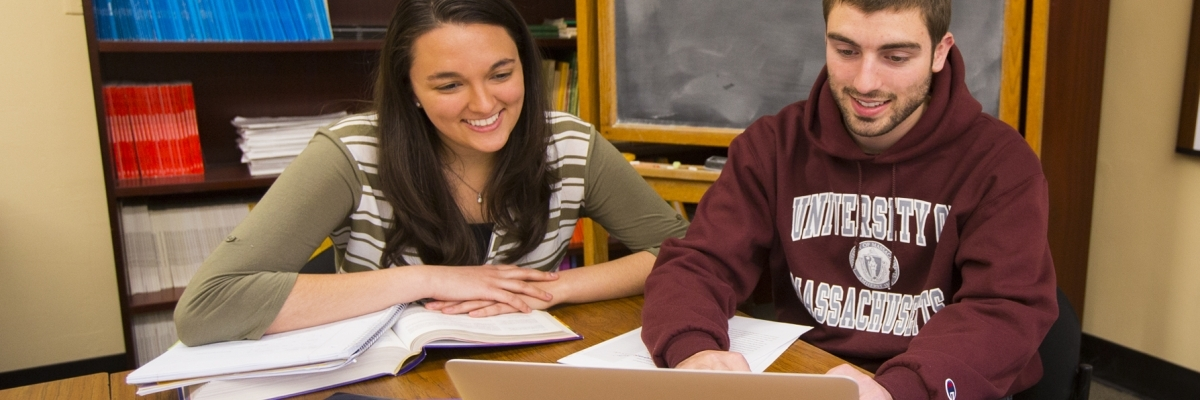 The Universtiy of Massachusetts School of Public Health and Health Sciences offers a wide range of on-campus and online academic programs